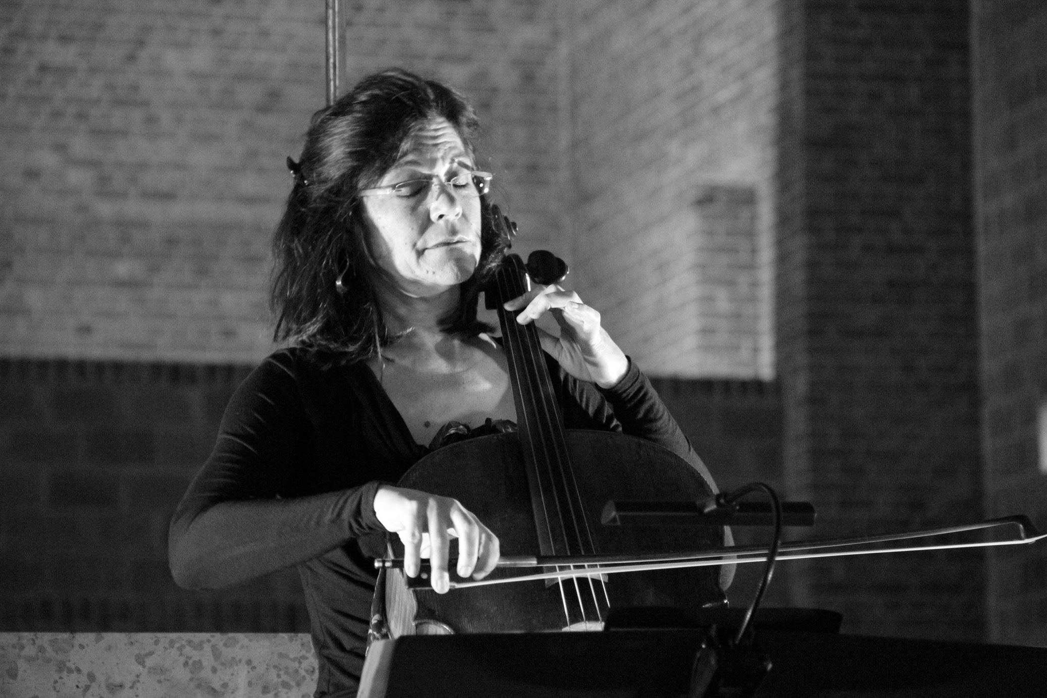Sonia Wieder-Atherton au Festival Clef de Soleil