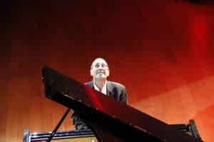Alexander Paley au Festival Clef de Soleil
