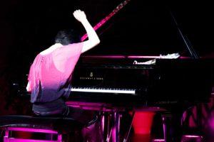 Claire Huangci au Festival Clef de Soleil