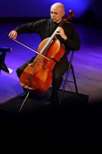 Alexandre Dimitriev au Festival Clef de Soleil