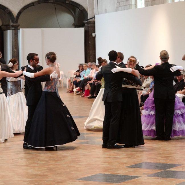 Entre 2 Danses