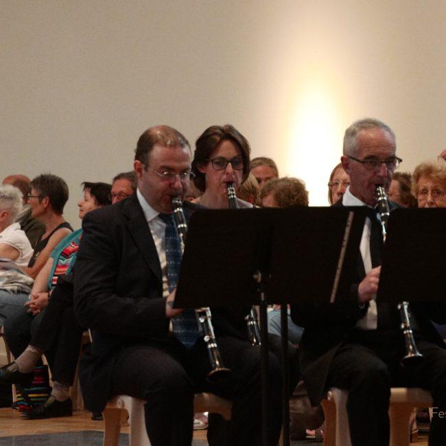 Jeune Ensemble Harmonique