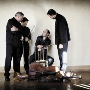Quatuor Talich