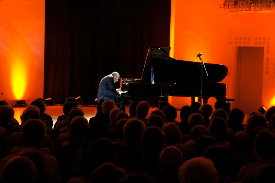 Alexander Paley au Festival Lille Clef de Soleil