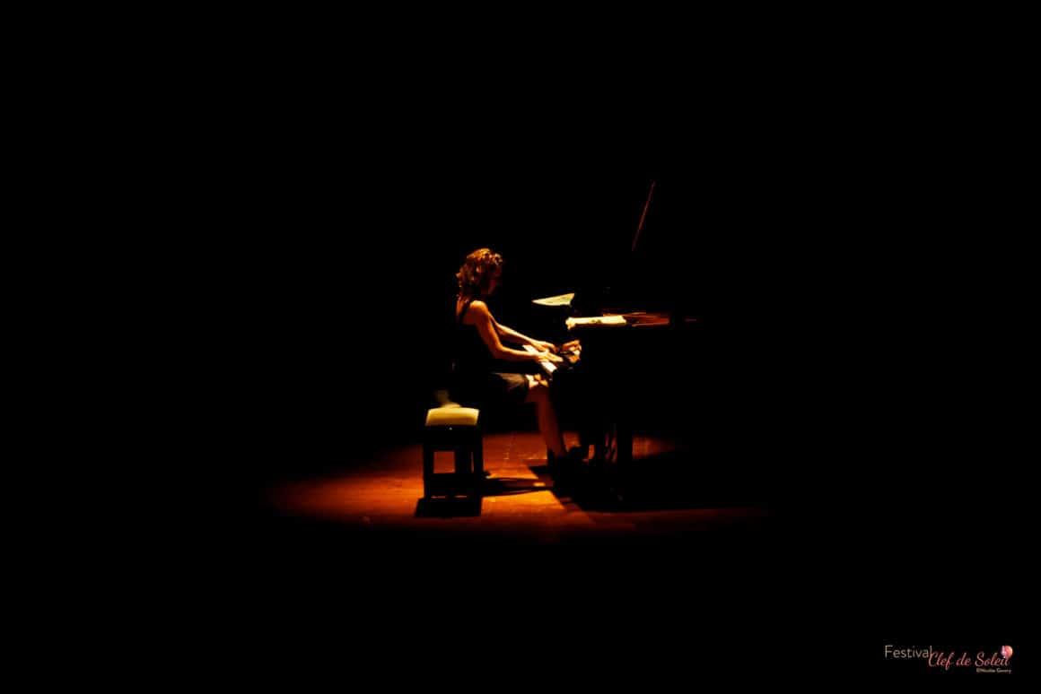 Emmanuelle Stephan au Festival Lille Clef de Soleil