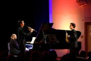L'Ensemble Polygones au Festival Lille Clef de Soleil