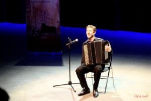 Bogdan Nesterenko au Festival Lille Clef de Soleil